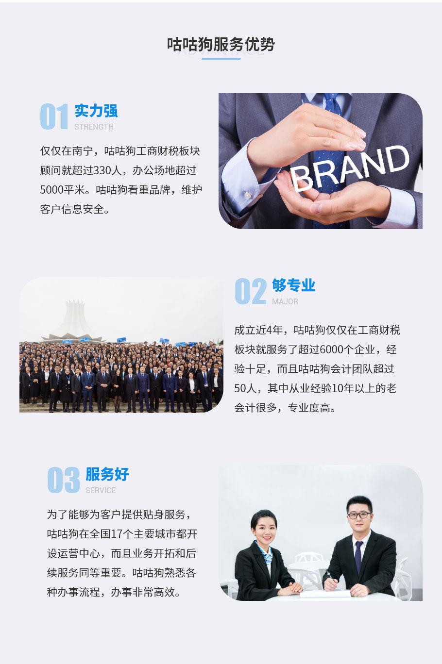 专业办理分公司,促进公司业务拓展